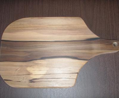 Blackheart Sassafras Cheese Board